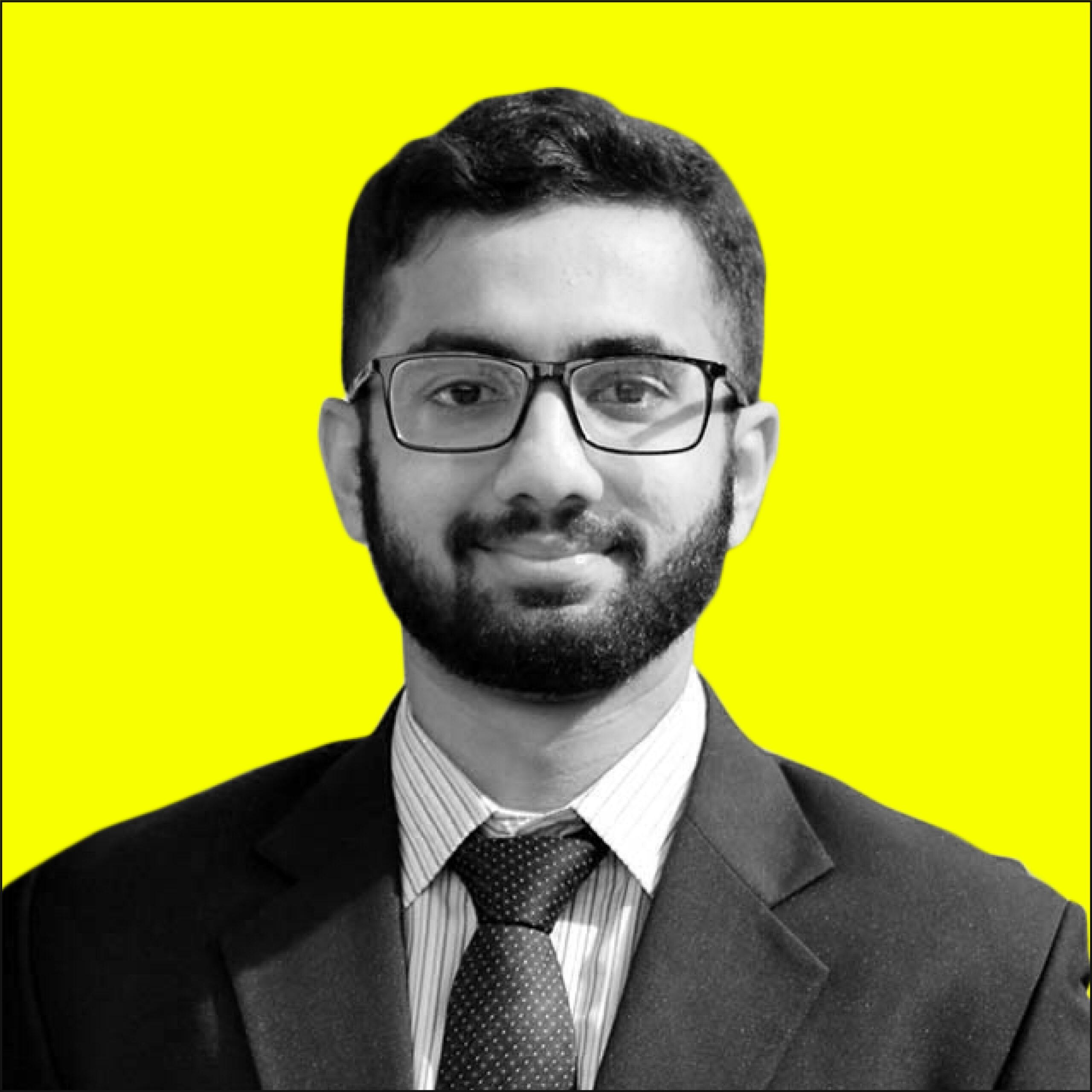 Rajesh Kumar YES